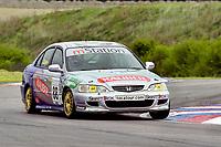 2001 British Touring Car Championship #88 James Kaye. Honda Accord. Barwell Motorsport.