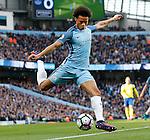 15.10.2016 Manchester City v Everton