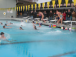 MVHS's new pool ribbon-cutting