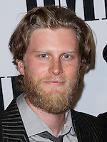 BEVERLY HILLS, CA, USA - MAY 13: Wesley Schultz, The Lumineers at the 62nd Annual BMI Pop Awards held at the Regent Beverly Wilshire Hotel on May 13, 2014 in Beverly Hills, California, United States. (Photo by Xavier Collin/Celebrity Monitor)