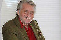 FILE PHOTO - <br /> <br /> Gilbert Rozon, President Founder of Just for Laughs Group in 2014.<br /> <br /> <br /> PHOTO : Agence Quebec Presse
