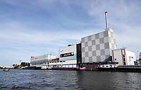 Nederland - Wormer- 2020. De Zaan. Olam Cocoa. Cacao fabriek.     Foto ANP / HH / Berlinda van Dam