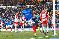 Portsmouth vs Doncaster Rovers 02-02-19