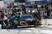 IMSA WeatherTech SportsCar Championship<br /> Advance Auto Parts SportsCar Showdown<br /> Circuit of The Americas, Austin, TX USA<br /> Saturday 6 May 2017<br /> 86, Acura, Acura NSX, GTD, Oswaldo Negri Jr., Jeff Segal - Pit Stop<br /> World Copyright: Richard Dole<br /> LAT Images<br /> ref: Digital Image RD_COTA_17282