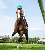 9th Forbidden Apple Stakes - Rinaldi