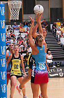 190210 ANZ Premiership Netball - 2019 Preseason Tournament