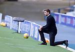 Rangers v St Mirren: Steven Gerrard