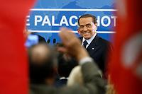 20181207 Convention di Forza Italia