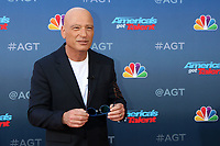LOS ANGELES - MAR 4:  Howie Mandel at the America's Got Talent Season 15 Kickoff Red Carpet at the Pasadena Civic Auditorium on March 4, 2020 in Pasadena, CA
