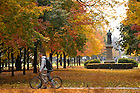 Fall 2009..Photo by Matt Cashore/University of Notre Dame