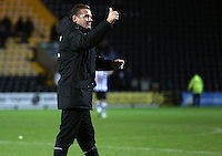 "Graham Westley of Newport County AFC <br /> Re: Newport County manager Graham Westley has defended his conduct after a row that saw club secretary Graham Bean leave after just three weeks.<br /> He left Newport as he ""cannot work"" with Westley.<br /> ""Any business that goes on between me and the football club is business between me and them,"" Westley said.<br /> Bean says he quit the club because of the rift with Westley, who was appointed in October, but the manager says Bean was dismissed.<br /> The club confirmed Bean's departure, but declined to comment further."