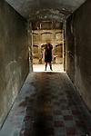 El laberinto de Lilith / Cementerio Católico, Santiago de Chile.<br /> <br /> EDICIÓN LIMITADA / LIMITED EDITION (3)