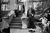 Brooklyn, New York<br /> October 31, 2010<br /> <br /> Halloween in Park Slope.