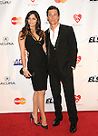 Camila Alives & Matthew McConaughey at The 2010 Musicares Person of The Year Tribute to Neil Young held at The L.A. Convention Center in Los Angeles, California on January 29,2010                                                                   Copyright 2009  DVS / RockinExposures