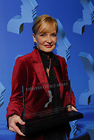 21st Gemini Awards, Richmond, BC, November 4, 2006, Marilyn Denis of CityLine, winner of this year's Gemini Viewers' Choice Award sponsored by Alliance Atlantis(CNW Group/Academy of Cinema & Television)