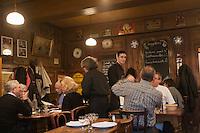 Europe/France/Rhône-Alpes/69/Rhône/Lyon:  Bouchon: Chez Abel, 25, rue Guynemer (2e)