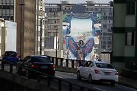 22.02.2019 - Minhocão vai ser desativado para virar Parque em SP