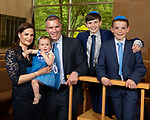 Westchester Family Bar Mitzvah Photography at Bet Torah In Mt. Kisco