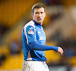 St Johnstone v Aberdeen.....30.01.13      SPL.Paddy Cregg.Picture by Graeme Hart..Copyright Perthshire Picture Agency.Tel: 01738 623350  Mobile: 07990 594431