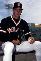 Boston Red Sox 1995