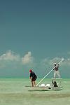 Casa Blanca fly fishing