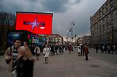 Smolensk tragedy mourning by Karolina Jonderko