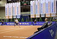 9-12-09, Rotterdam, Tennis, REAAL Tennis Masters 2009,