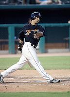 Tucson Sidewinders 2007