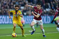 West Ham United vs Crystal Palace 08-12-18