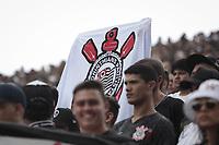 Sao Paulo (SP), 02/02/2020 - Corinthians-Santos - Torcida. Corinthians e Santos, durante partida valida pela quarta rodada do campeonato paulista 2020, na Arena Corinthians, zona leste da capital, na manha deste domingo (02). (Foto: Ale Frata/Codigo 19/Codigo 19)