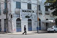 26/05/2020 - ARMAZEM DO CAMPO SEDIA CAMPANHA SOLIDÁRIA EM RECIFE
