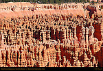 Bryce Canyon Amphitheater, Silent City Hoodoos, Bryce Canyon National Park, Utah