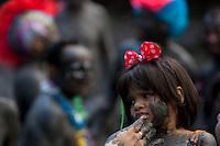 Carnaval no Mangue