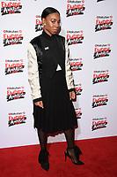 Pippa Bennett-Warner<br /> arriving for the Empire Awards 2018 at the Roundhouse, Camden, London<br /> <br /> ©Ash Knotek  D3389  18/03/2018