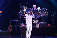 le groupe de rock progressif YES en spectacle a Montreal, Juillet 2013