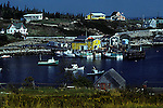 Village of Northwest Cove, Nova Scotia
