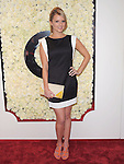 Ali Fedotowsky attends the QVC Red Carpet Style Event held at The Four Seasons at Los Angeles in Los Angeles, California on February 23,2012                                                                               © 2012 DVS / Hollywood Press Agency