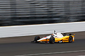 Verizon IndyCar Series<br /> Indianapolis 500 Qualifying<br /> Indianapolis Motor Speedway, Indianapolis, IN USA<br /> Sunday 21 May 2017<br /> Oriol Servia, Rahal Letterman Lanigan Racing Honda<br /> World Copyright: Phillip Abbott<br /> LAT Images<br /> ref: Digital Image abbott_IndyQ-0517_21339