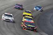 Monster Energy NASCAR Cup Series<br /> AAA 400 Drive for Autism<br /> Dover International Speedway, Dover, DE USA<br /> Sunday 4 June 2017<br /> Erik Jones, Furniture Row Racing, 5-hour ENERGY Extra Strength Toyota Camry, Trevor Bayne, Roush Fenway Racing, AdvoCare Ford Fusion, Kyle Busch, Joe Gibbs Racing, Pedigree Petcare Toyota Camry, Kyle Busch, Joe Gibbs Racing, Pedigree Petcare Toyota Camry<br /> World Copyright: Logan Whitton<br /> LAT Images<br /> ref: Digital Image 17DOV1LW3745