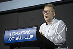 Celebration dinner at the conclusion of the HKFC Citi Soccer Sevens 2017 on 28 May 2017 at the Hong Kong Football Club, Hong Kong, China. Photo by Chris Wong / Power Sport Images