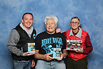 Dave Prowse & Colin Skeeping
