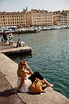 Le Vieux Port, Marseille, 16.06.2011