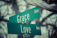 Grace and Love