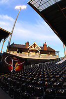 General view of Craven Cottage ahead of the UEFA Women's Champions League Final at Fulham FC - 25/05/11 - MANDATORY CREDIT: Gavin Ellis/TGSPHOTO - Self billing applies where appropriate - Tel: 0845 094 6026