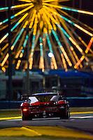 22-25 January, 2009, Daytona Beach, Florida USA.#01 Chip Ganassi Racing with Felix Sabates Lexus/Riley of Scott Pruett,Memo Rojas & Juan Montoya.©F.Peirce Williams 2009.F.Peirce Williams.photography