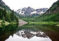 Colorado Mountains, Wilderness & Outdoors