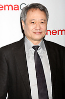 Ang Lee CinemaCon