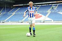 VOETBAL: HEERENVEEN: 2010, Abe Lenstra Stadion, Persdag SC Heerenveen, ©foto Martin de Jong