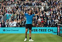 Queen's Tennis - DAY FOUR - 20.06.2019