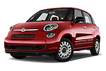 Fiat 500L Pop Mini MPV 2017